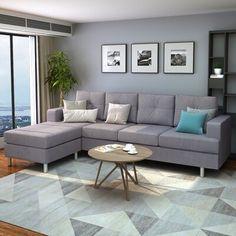 Large House Furniture, Living Room Furniture, Home Furniture, Furniture Ideas, Sofa Ideas, Dining Rooms, Office Furniture, Kitchen Dining, Sofa Set Designs