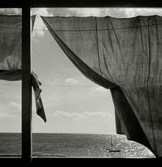 Herbert List, Liguria, Italy, 1936  last picture show