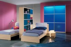 Cool Teen Bedroom Design Ideas very modern