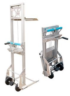 Hand Trucks R Us - Portable Aluminum Load Lifter | $949.95