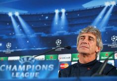 Manchester City boss Manuel Pellegrini has warned CSKA Moscow fans against repeating their racist abuse of City midfielder Yaya Toure on Tuesday. The sides meet again in the Champions League two weeks after Toure was targeted during City's 2-1 win, leading to Uefa punishing the Russian club.