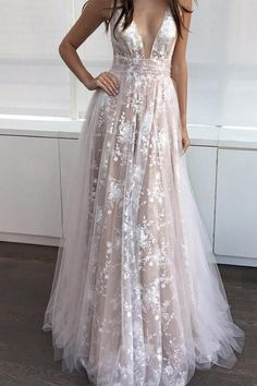 Champagne Prom Dresses, #longpromdresses, Lace Prom Dresses, 2018 Prom Dresses, Lace Prom Dresses 2018, #lacepromdresses, Long Prom Dresses, Long Prom Dresses 2018, Chiffon Prom Dresses, Custom Prom Dresses, Custom Made Prom Dresses, #2018promdresses, Prom Dresses Long