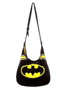 Batman hobo bag