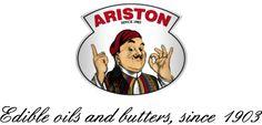 Aristonkitchen logo Vasilopita Cake, Edible Oil, Cooking Recipes, Breads, Greek, Food, Cakes, Gastronomia, Bread Rolls