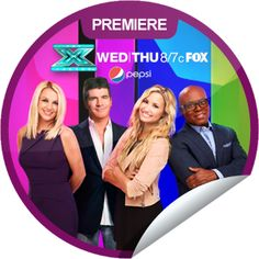 THE X FACTOR Season 2 Premiere