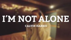 Im Not Alone - Calvin Harris (Mansionair Cover) #StayHome #WithMe - YouTube