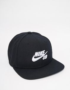 buy popular 26486 3cdbf Nike SB - Icon Pro - Casquette 628683-013