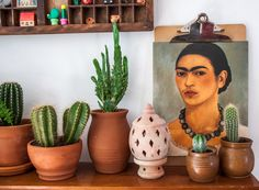 While it frequently is cloudy in England, it is always sunny in Betina Bianculli's Norwich home. Europe by way of Argentina, she shares her boho home with her partner Joel and daughter Manuela.Betina's many talents and experiences make for a eclectic mix of well used (and loved) objects – remnants of her photography and tourism …