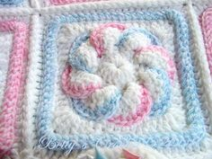 Free Crochet Patterns Using Baby Clouds Yarn : 1000+ images about Crochet baby blankets on Pinterest ...