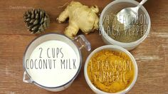 Golden Turmeric Milk Is The Ultimate Bedtime Drink For Sleep And Digestion