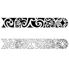 maori-wrist-band-tattoo.jpg (600×600)