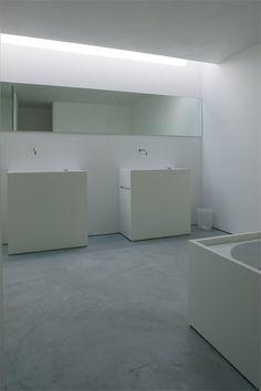 Les Heures Claires, Rixensart, 2004