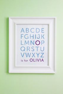 [such a simple idea for kids room] You could make this on your computer in any font and frame in a big chunky decorative frame or rustic frames for a boys rustic room. Then add the Name meaning too.possibilities are endless! Love Conquers All, Crafts For Kids, Diy Crafts, Idee Diy, Baby Love, Just In Case, New Baby Products, Craft Projects, Baby Shower