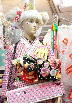a95ff854b505 Broken Doll Japan – Indie Fashion Brand