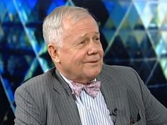 Jim Rogers, Make My Day, Influential People, Investors, Insight