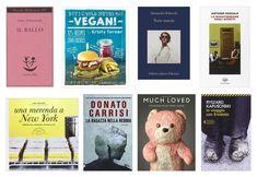 Book Shopping: 8 libri da leggere | Vita su Marte