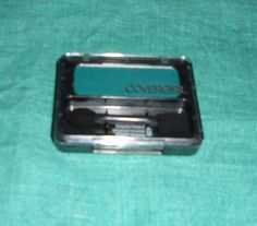 CoverGirl Shade Eye Shadow Eye Enhancer Blue  Full Size #CoverGirl