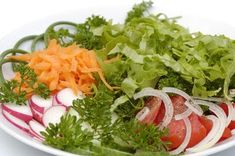 Cleansing Diet for One Week - this looks like a nice, simple way to do a cleanse - I'll try it soon