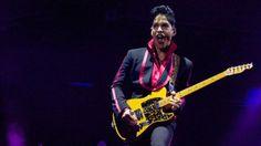 Prince anuncia que publicará un libro de memorias
