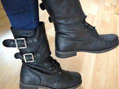 Allsaints Damisi Boot