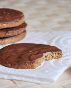 Biscuits Granola maison pour 5 personnes - Recettes Elle à Table