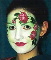 Billedresultat for face painting