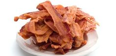 Bacon today - All about the World of Bacon Great Recipes, Favorite Recipes, Cute Food, Simple Pleasures, Tasty, Yummy Yummy, Apple Pie, Bacon Bacon, Nom Nom