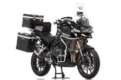 Triumph Tiger Explorer XC (Touratech fitted)
