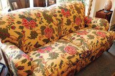 Beautiful and Comfortable Sofa from Lee Jofa: Simple Lee Jofa Sofa ~ Furniture Inspiration