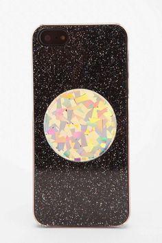 Zero Gravity Hologram iPhone 5/5s Case