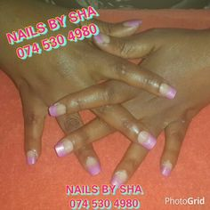 Acrylic tips Acrylic Tips, Nails, Finger Nails, Ongles, Nail, Nail Manicure