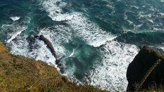 Побережье тихого океана