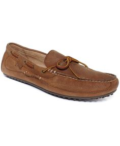 Polo Ralph Lauren Wyndings Slip-On Loafers