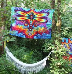 Oregon Country Fair. I could look at this all day. Just beautiful.