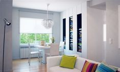In wall storage --- convenient & space saving