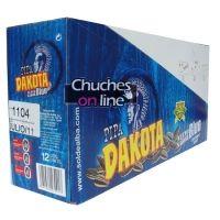 PIPAS DAKOTA BLUE XL #chuches