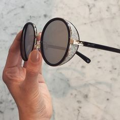 e458a4f6d0c Jimmy Choo Round Bling Glitter Sunglasses Used. Some of the inside ...