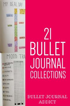 Bullet Journal Page Inspiration and Ideas - Collections To Add To Your Bullet Journal - Bullet Journal Collection Ideas Bullet Journal Index, Bullet Journal Quotes, Bullet Journal Tracker, Bullet Journal Layout, Bullet Journal Inspiration, Journal Pages, Journal Ideas, Mood Tracker, Popular Quotes