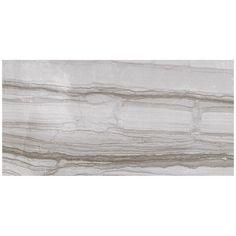 MARAZZI VitaElegante Grigio 12 in. x 24 in. Porcelain Floor and Wall Tile (15.6 sq. ft. / case)-ULRT1224HD1PR - The Home Depot