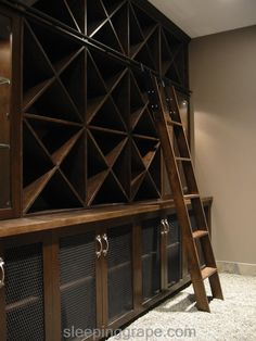 Diamond Bin Wine Cellar