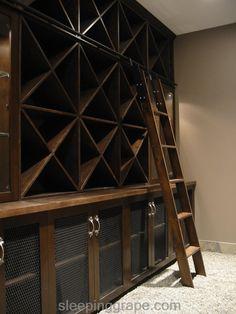 Diamond Bin Wine Cellar