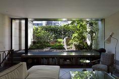 Viewing Garden designed by Shunmyo Masuno + Japan Landscape Consultants
