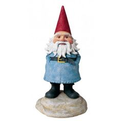 Travelocity Gnome. Bwaahaha! Must have it.