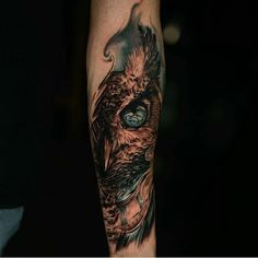 By Artist: @jamesstrickland.  Located: Las Vegas, NV.  To book an appointment  Email: tattoojamesstrickland@gmail.com.  #bnginksociety #bgis
