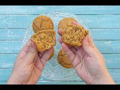 site cu retete culinare Fără Gluten, Cookies, Desserts, Food, Youtube, Gourmet, Crack Crackers, Tailgate Desserts, Deserts