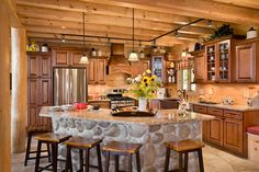 Coventry Log Homes | About Us | Picture Gallery