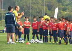 FC Barcelona en busca de talentos en Antofagasta | El Nortero.cl, Noticias de Antofagasta y Calama