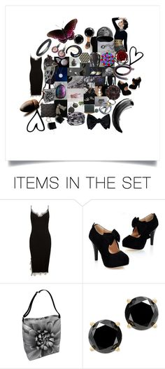 """""""Collection # 5:31"""" by crystalglowdesign ❤ liked on Polyvore featuring art and vintage"""