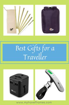 Utility gifts for travellers | 2020 gift guide for travellers Packing For Europe, Packing List For Travel, Packing Lists, Travel Products, Travel Items, Travel Gifts, Travel Cubes, Travel General, Travel Reviews