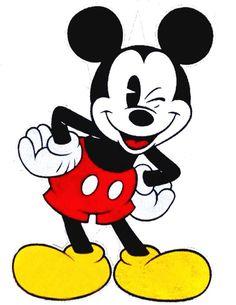 Disney's Minnie & Figaro:) Walt Disney, Disney Mickey Mouse, Mickey Mouse Y Amigos, Mickey Mouse Crafts, Retro Disney, Mickey Mouse And Friends, Minnie Mouse Party, Cute Disney, Disney Art